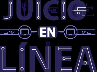 Juicio en Línea Logo