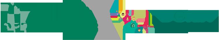 Logo del Tribunal y de DGRIN