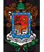 Escudo del estado de MICHOACAN