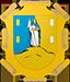 Escudo del estado de SAN LUIS POTOSI