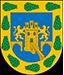Escudo del estado de DISTRITO FEDERAL
