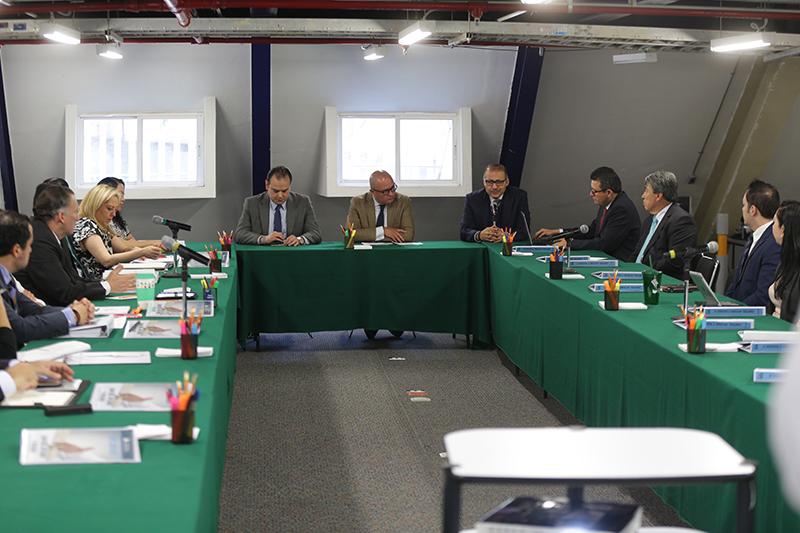 Diplomado en Control Interno y Riesgos - Delegaciones Administrativas