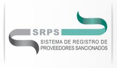 Sistema de Registro de Proveedores Sancionados.
