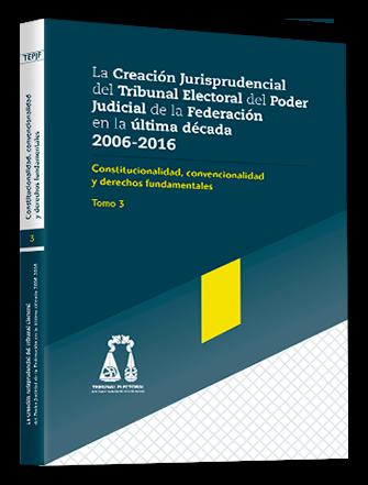 Imagen del Tomo Constitucionalidad, convencionalidad y derechos fundamentales