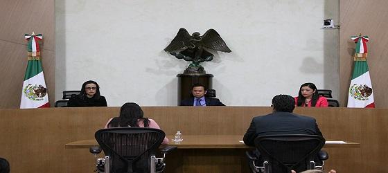 Revoca SRCDMX sentencia del Tribunal Electoral de Morelos sobre aprobación de presupuesto en un municipio de reciente creación
