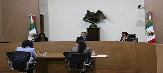 Se resuelve asunto relacionado con el calendario de ministraciones de financiamiento público a MORENA en Morelos y el relativo a la sanción impuesta a la Auditoría Superior en Guerrero
