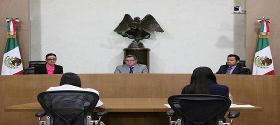 Se revoca sanción a la alcaldía de Coyoacán en la CDMX