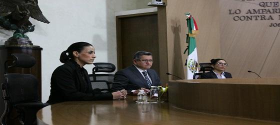 Se pronuncia la SRCDMX en asunto relativo a la designación del Concejo Municipal de Xoxocotla, Morelos