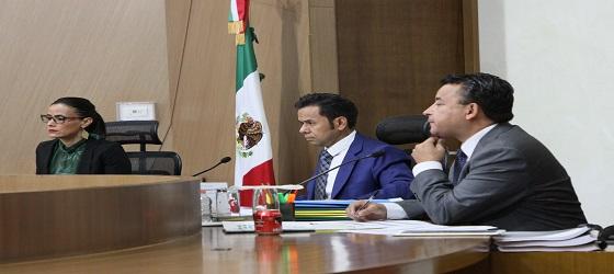 Se confirman sanciones impuestas por el INE al PRI y se resuelve asunto relacionado con elección de Junta Auxiliar en Puebla