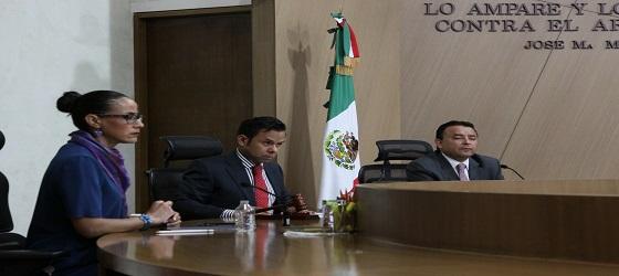 Se confirma elección de junta auxiliar en Puebla y se resuelve respecto al pago de prestaciones de servidora pública del IECDMX