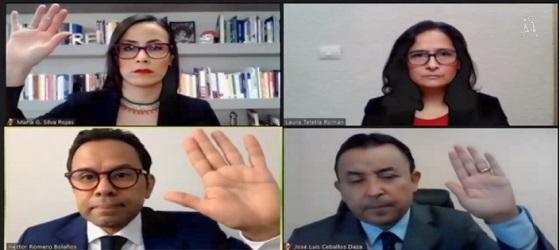 SRCDMX no tiene competencia para conocer la impugnación relativa al procedimiento de desaparición del ayuntamiento de Tehuacán, Puebla