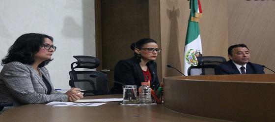 Se confirma sanción impuesta por el INE al PRI relativa a la elección extraordinaria municipal en Cañada Morelos, Puebla
