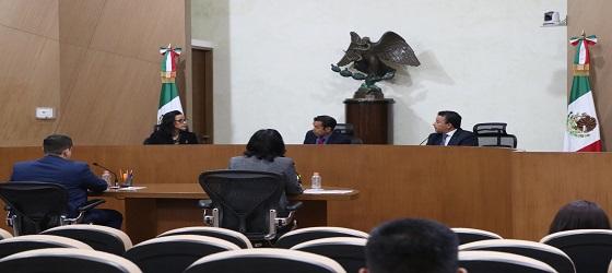 Se revoca resolución del Tribunal local relacionada al derecho de afiliación a un partido político en la Ciudad de México