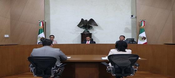 Se revoca resolución del Tribunal local relativa al comité ciudadano de colonia en la alcaldía Gustavo A. Madero, CDMX