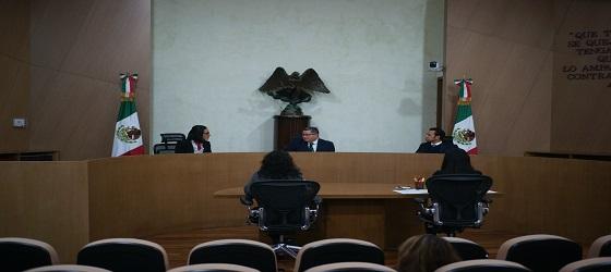 Se resuelve respecto de designación de candidatura a concejalía en CDMX
