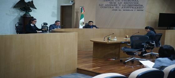 Se resuelven asuntos de propaganda electoral en Guerrero, actos anticipados de campaña en Tlaxcala y cancelación de registro de candidatura en Puebla