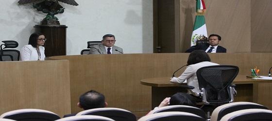 Se resuelven asuntos relacionados con procedimiento especial sancionador en Morelos y registro de candidaturas a diputaciones locales en Guerrero
