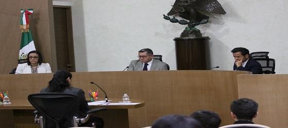 La SRCDMX cumple con el encargo otorgado por el pueblo de México