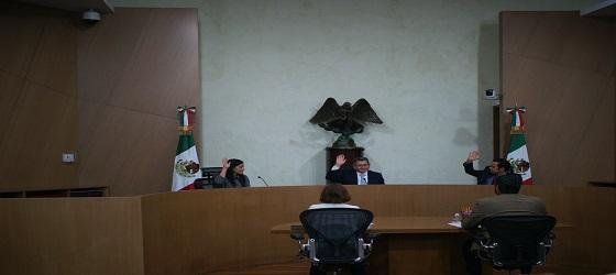 Se resuelve asunto relacionado con elección de representantes en la Colonia San José, Municipio de Ayutla de los Libres, Guerrero