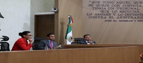 Se ordena al PAN a convocar nuevo proceso electivo de los Comités Directivos de las Demarcaciones territoriales en la Ciudad de México