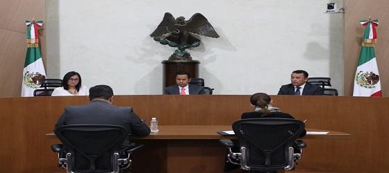 Se revoca resolución del INE relativa a la sanción a Movimiento Ciudadano por irregularidades en informe anual 2018 en Guerrero