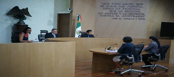 Sala Regional Ciudad de México crea precedente de justicia al resolver asunto relacionado con comunidades indígenas en Puebla