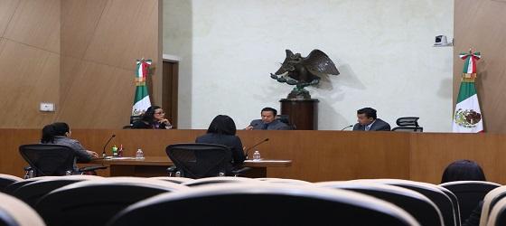 Se confirman resoluciones del INE relativas a las sanciones al PAN y PRI por irregularidades en informes anuales 2018 en Morelos