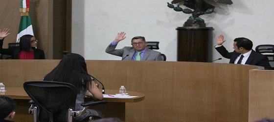 Se resuelven impugnaciones relacionadas con cómputos electorales para elecciones de senadurías en Guerrero, Tlaxcala y Ciudad de México