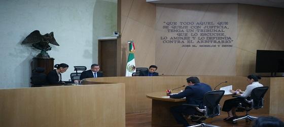 Se resuelven impugnaciones relacionadas con cómputos de diputaciones federales y de senadurías