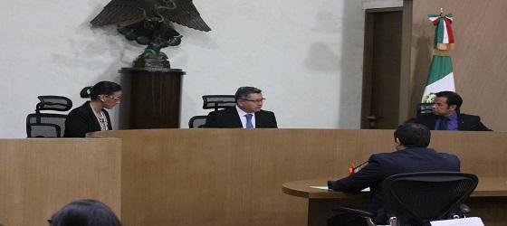 Se resuelve impugnación relacionada con solicitud de documentos y trámite de recurso presentados por MORENA al Instituto Electoral de Puebla