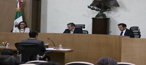 Se pronuncia la SRCDMX en impugnaciones relacionadas con cómputos de diputaciones federales y senadurías
