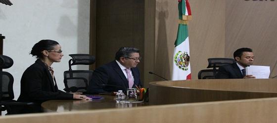 Se resuelven asuntos relacionados con elecciones para integración de ayuntamientos y diputaciones locales en Guerrero