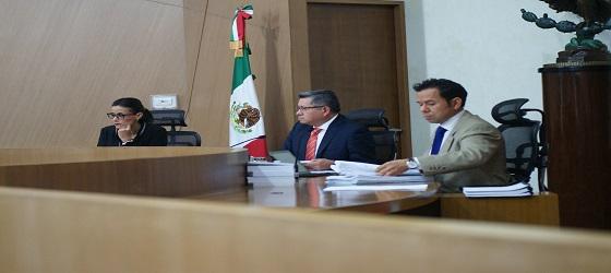 Se resuelven asuntos relacionados con la asignación de diputaciones locales por el principio de representación proporcional en Guerrero, Tlaxcala y Morelos y asunto relativo a elección de Ayuntamiento en Guerrero