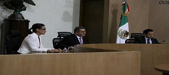 Se resuelven asuntos relativos a la asignación de diputaciones de Representación Proporcional para el Congreso de la Ciudad de México