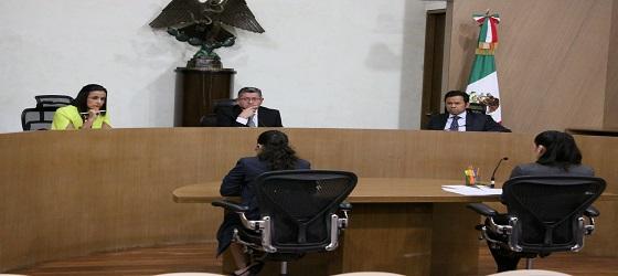 Se resuelven impugnaciones de elección de diputaciones locales en Puebla y asuntos de fiscalización en la Ciudad de México