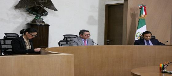 Se confirman elecciones de dos ayuntamientos en Guerrero y se pronuncia la SRCDMX en asunto de fiscalización