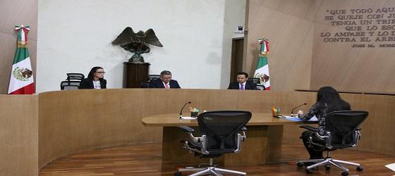Se resuelve asunto relacionado con fiscalización del candidato a la Presidencia Municipal de Olintla, Puebla