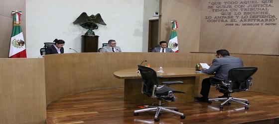 Se pronuncia la SRCDMX en asunto relacionado con elección del Ayuntamiento de Atlixco, Puebla