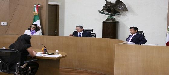 Se resuelven asuntos relacionados con elección de los ayuntamientos de Ocoyucan, Puebla y Cuernavaca, Morelos