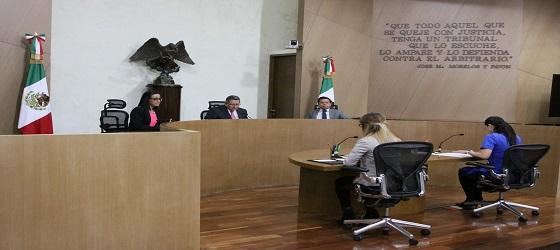 Ordena la SRCDMX recuento parcial de votos de elección al ayuntamiento de Chiconcuautla, Puebla