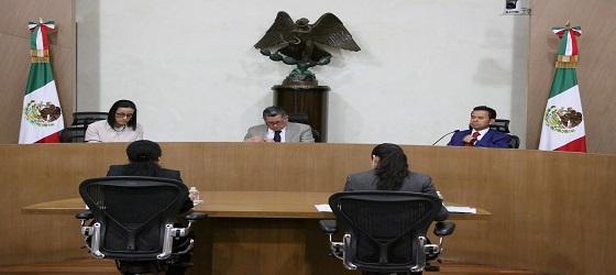 Revoca la SRCDMX resoluciones que modificaron los resultados de las elecciones a los ayuntamientos de Chapulco, Huehuetlán el Chico, Piaxtla y San Salvador el Seco, Puebla