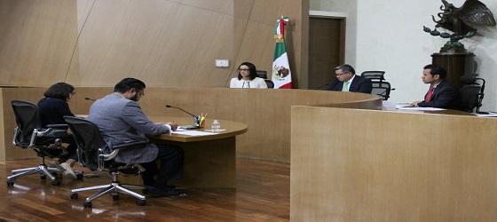 Se resuelven asuntos de procedimiento especial sancionador y fiscalización en la Ciudad de México