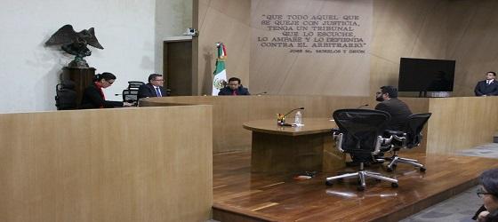 SRCDMX se pronuncia en asuntos relacionados con asignación de regidurías de Representación Proporcional en Morelos y derecho de autodeterminación de pueblo originario en la Ciudad de México