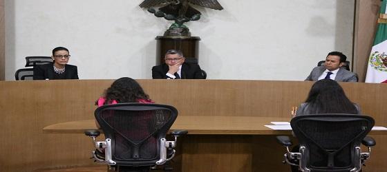 Se resuelven asuntos relativos a elecciones locales en Morelos y asunto relacionado con sanción a presidente del PRD en CDMX