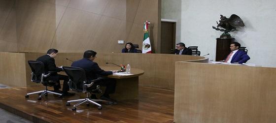 Se resuelven asuntos relacionados con elección de cargo en San Andrés Totoltepec CDMX