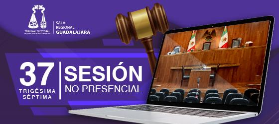 LA SALA REGIONAL GUADALAJARA DEL TEPJF CONFIRMA SENTENCIAS RELACIONADAS CON PROCEDIMIENTOS SANCIONADORES EN JALISCO