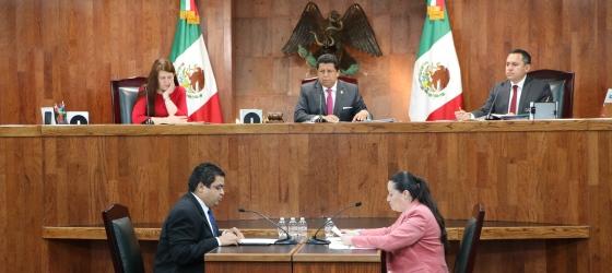 LA SALA REGIONAL GUADALAJARA DEL TEPJF CONFIRMA ASIGNACIONES DE REGIDURÍAS DE REPRESENTACIÓN PROPORCIONAL EN MUNICIPIOS DE BAJA CALIFORNIA