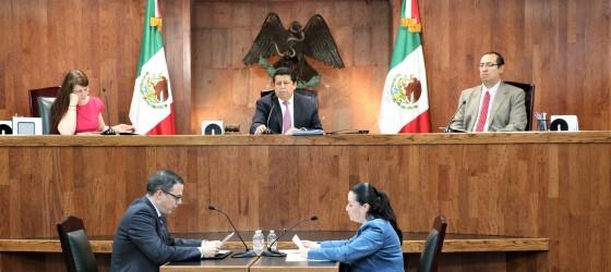 LA SALA REGIONAL GUADALAJARA DEL TEPJF CONFIRMA LA NULIDAD DE ELECCIÓN DE JEFE DE JUNTA MUNICIPAL EN DURANGO