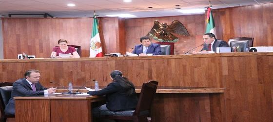 LA SALA REGIONAL GUADALAJARA CONFIRMA LA ELECCIÓN DEL COMITÉ DIRECTIVO ESTATAL DEL PARTIDO ACCIÓN NACIONAL EN NAYARIT