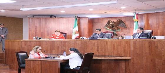 LA SALA REGIONAL GUADALAJARA RESUELVE ASUNTOS RELACIONADOS CON REGISTROS DE CANDIDATURAS EN BAJA CALIFORNIA Y DURANGO